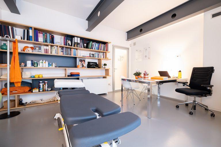 Movita fisioterapia osteopatia Udine studio 2
